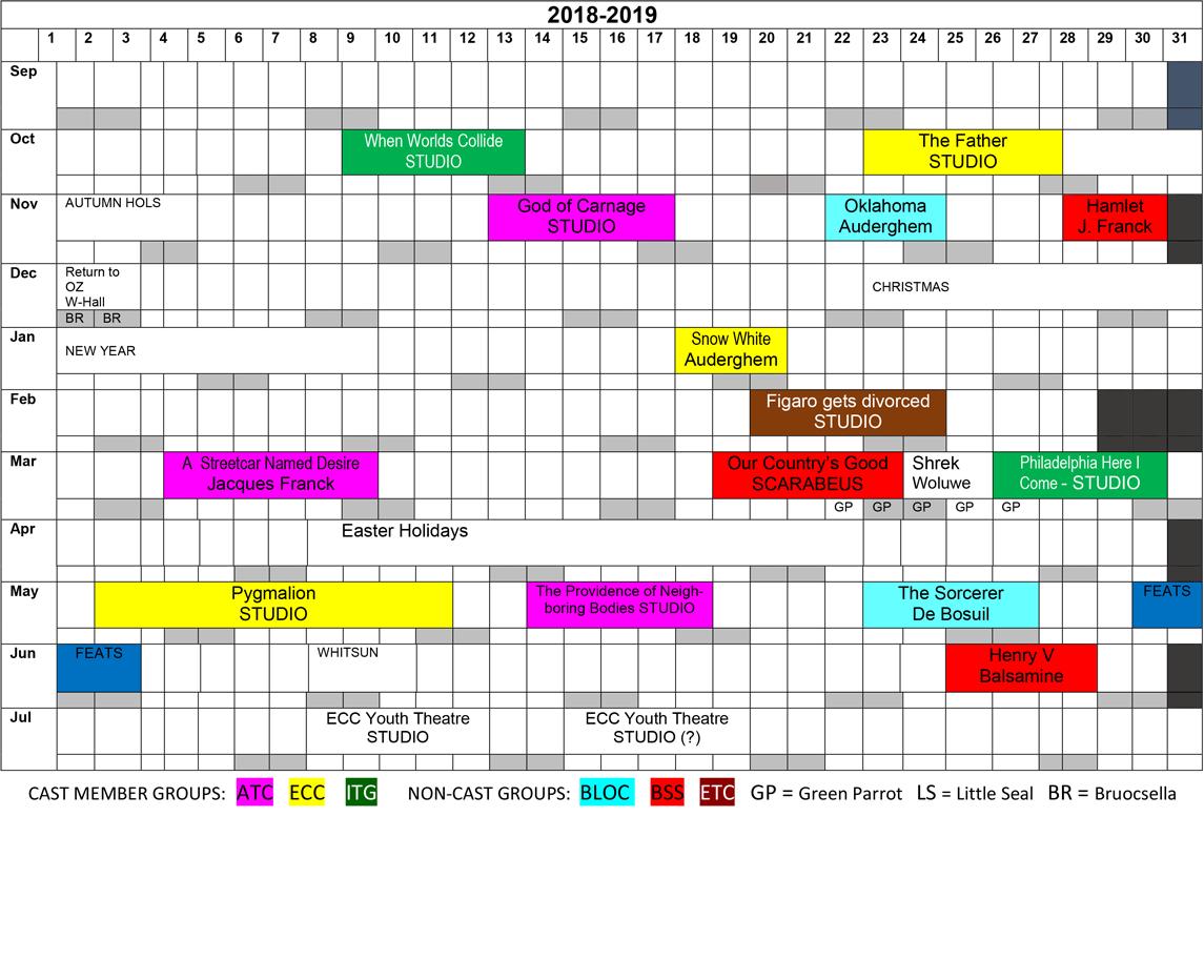 ACTS-Calendar-2018-2019
